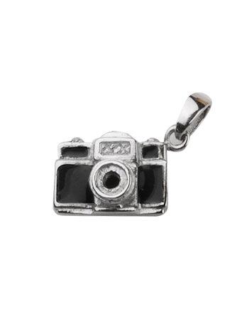 Photo camera black