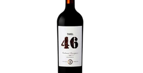Tonel 46 Malbec