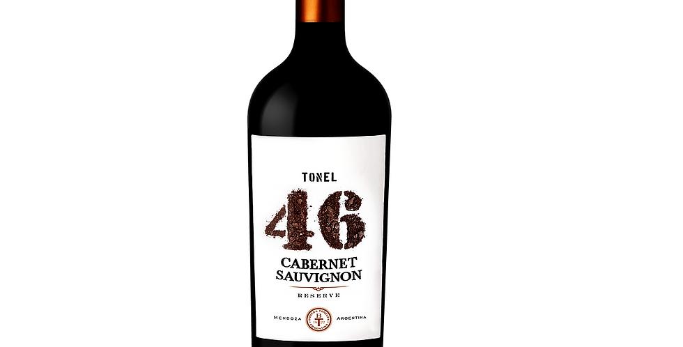 Tonel 46 Cabernet Sauvignion
