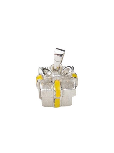 Gift Box yellow