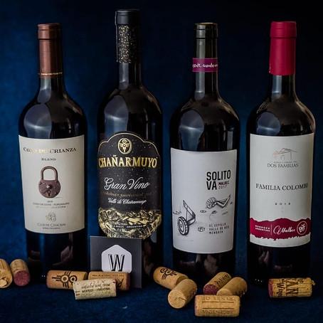 Consejos adecuados para el almacenamiento del vino