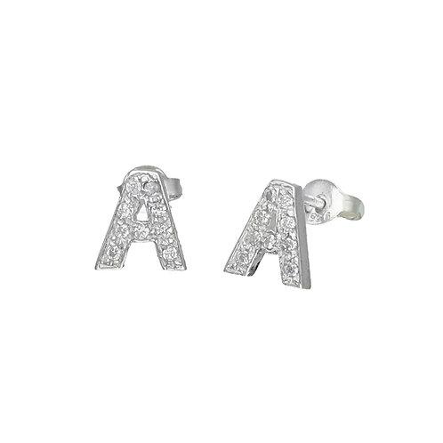 Aros letter stone