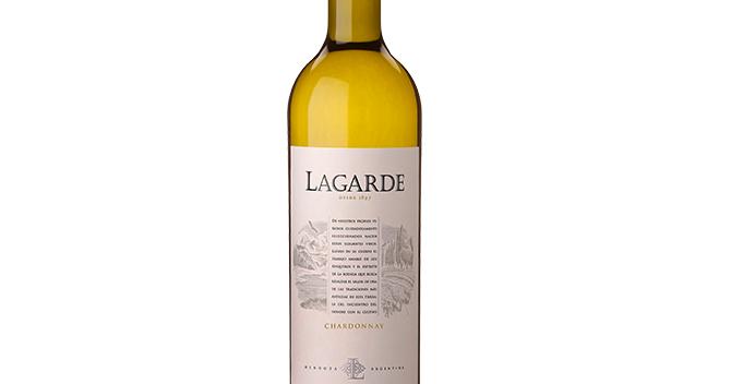Lagarde Chardonnay
