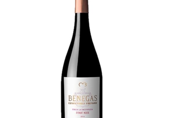 Benegas Single Vineyard Pinot Noir