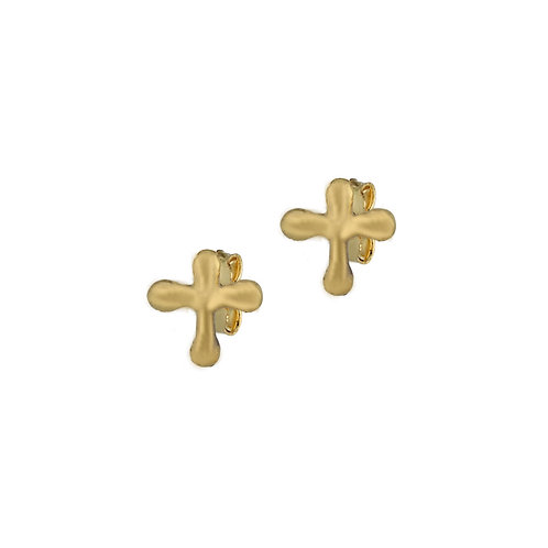 Mini Cross gold