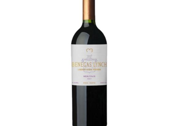 Benegas Lynch Old Vines Blend