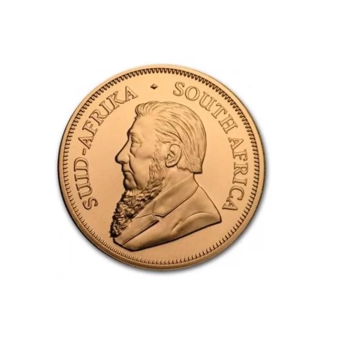 Moneda Krugerrand