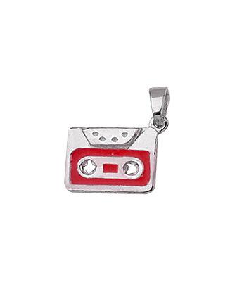 Cassette red