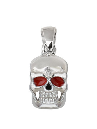 Calavera Red