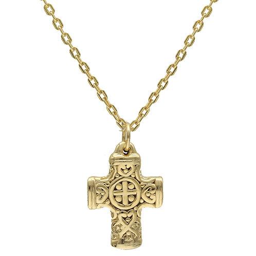 Cross gold