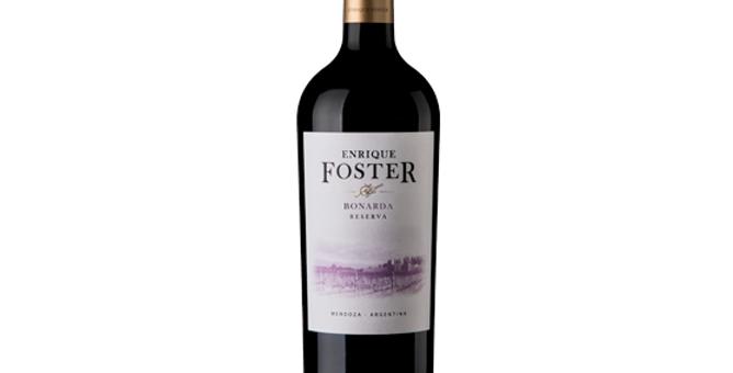 Enrique Foster Reserva Bonarda