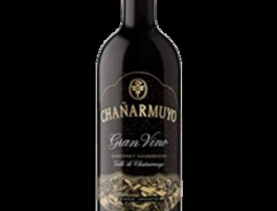 Chañarmuyo Gran Vino Cabernet Sauvignon