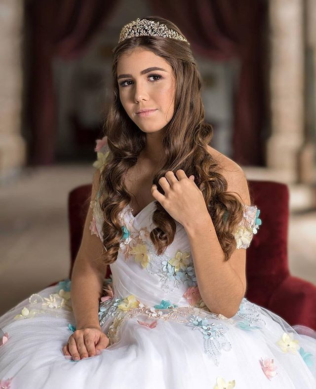 Princesa #debutante ! 💕___alangoisfotog