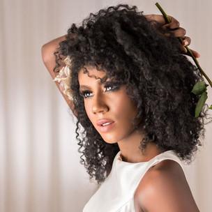 Maquiagem para negras - Joyce Portela