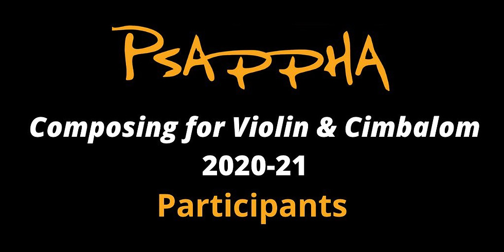 Psappha Composing for...