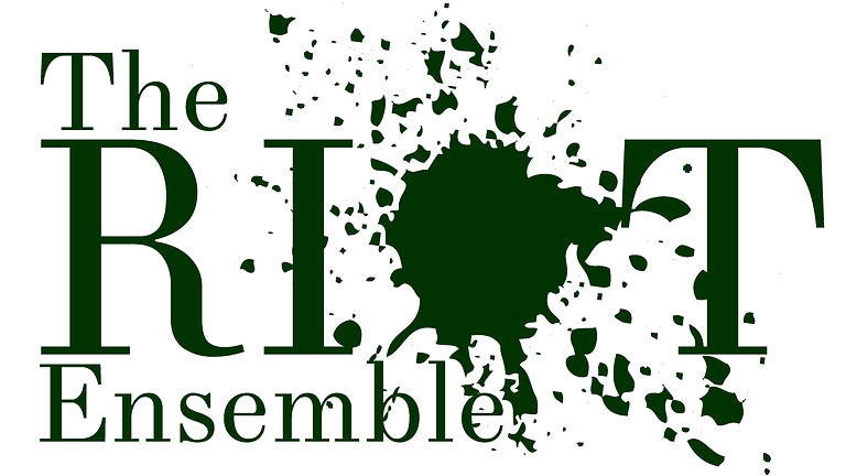 Riot Ensemble (postponed)