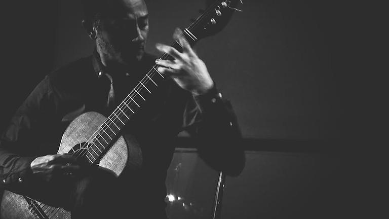 Mā | new work for guitar