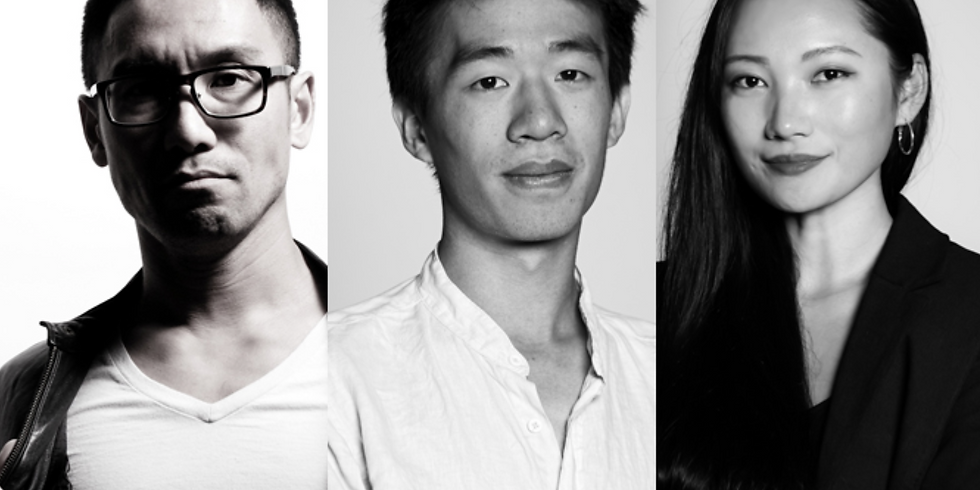 CAN: Crossing Paths: Alex Ho, Sun Keting, and Raymond Yiu