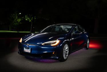 Tesla Glow