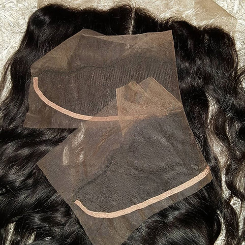 Light Brown Frontal