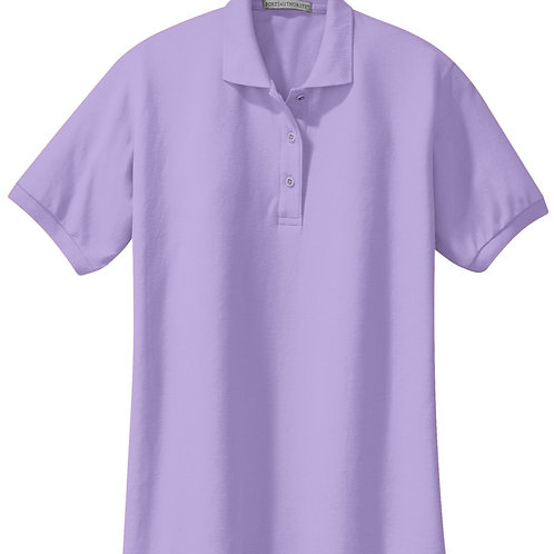 k500 Port Authority Easy Care Polo Shirt