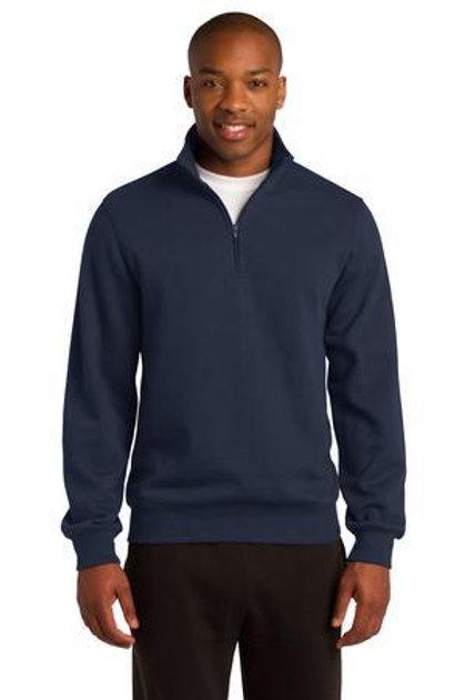 ST253 Sport-Tek® 1/4-Zip Sweatshirt