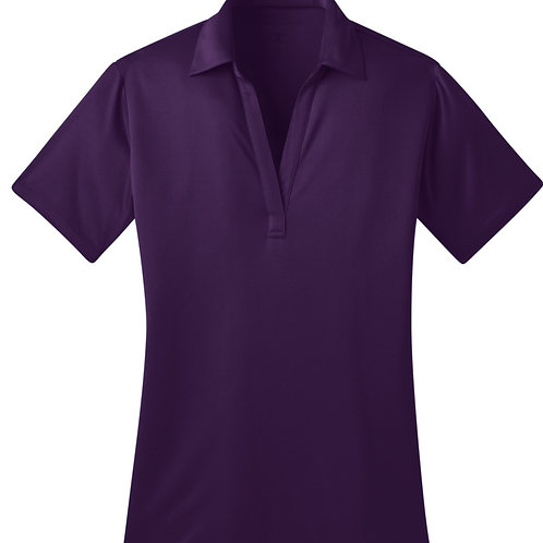 K540 Port Authority Silk Touch Performance Polo