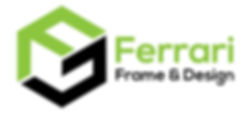 Ferrari Frame & Design 9 (GOLD VERSION)