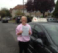 south croydon driving lessons school