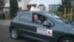 foley in croydon and beckenham driving lessons