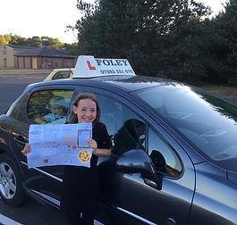 driving test west wickham