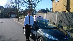 new addington driving school