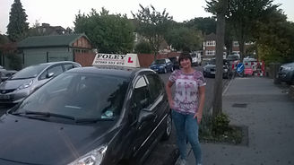 driving school croydon