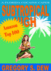 SUBTROPICAL HIGH hits Amazon Top 100 International Mystery List