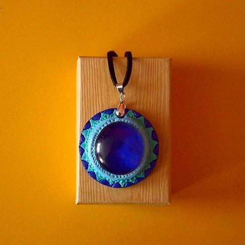 Mandala Cristal