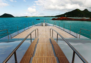 John D. MacDonald on boats—