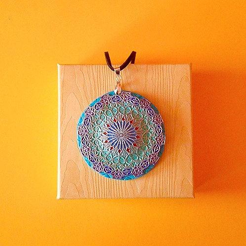 Mandala Cúpula