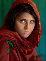 Steve McCurry, il grande fotografo della Magnum Photo, a Radio3:  podcast «L'isola. New York 9/11».
