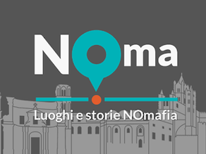 """""""Memoriale No Mafia"""" propone l'app Noma: 22 storie Nomafia."""