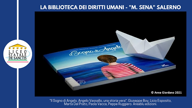Il Sogno di Angelo logo.png