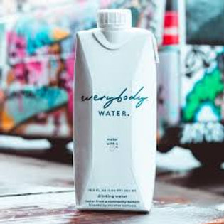 Everybody Water - 500 ml