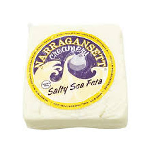 Narragansett Creamery Salty Sea Feta