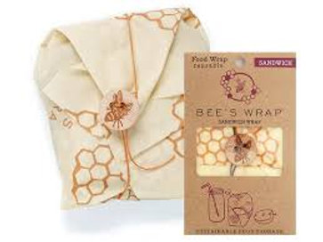 Bee's Wrap - Sandwich Wrap