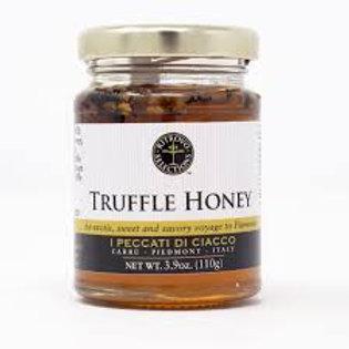 Ritrovo Truffle Honey