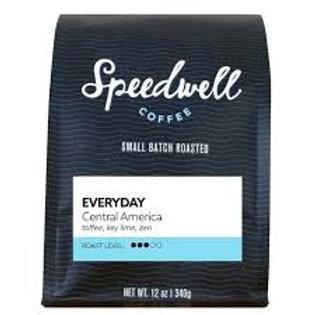 "Speedwell Coffee ""Everyday"" Blend"