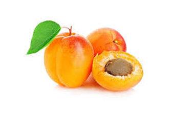 Apricots - organic
