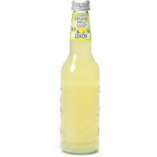 Galvanina Sparkling Lemon 12oz