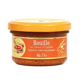 Rouille - Chili Mayonaise