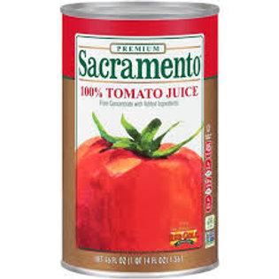 Tomato Juice - 5.5 fl oz