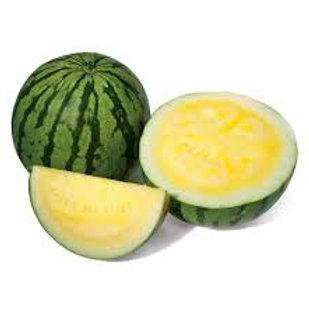 Yellow Watermelon, each